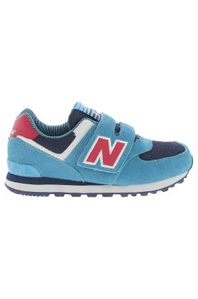 New Balance - Buty dziecięce KV574CAY New Balance 34,5 niebieski
