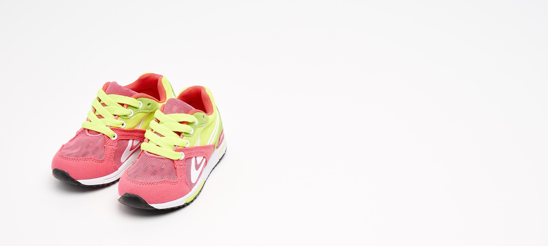 Sportowe buty reserved 158 zielony